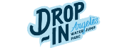 Logo Drop-in Water Jump